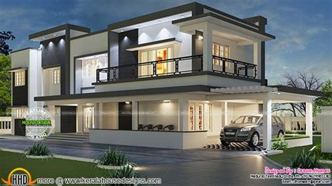 home design for 4000 square modern home design 4000 square 28 images modern house
