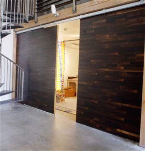Home Interior Design Sliding Interior Doors Sliding Barn Door Room Divider