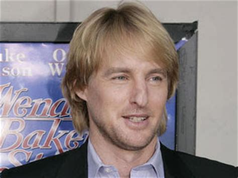 Wedding Crashers Depressed by A Flood Of Memories Actor Owen Wilson Attempted