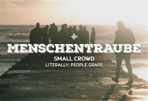 beautiful  visual words   german