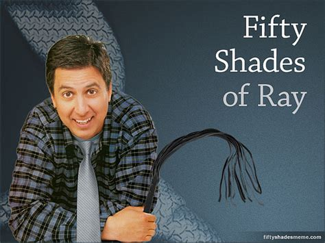 50 Shades Of Grey Meme - 50 shades of ray romano flickr photo sharing