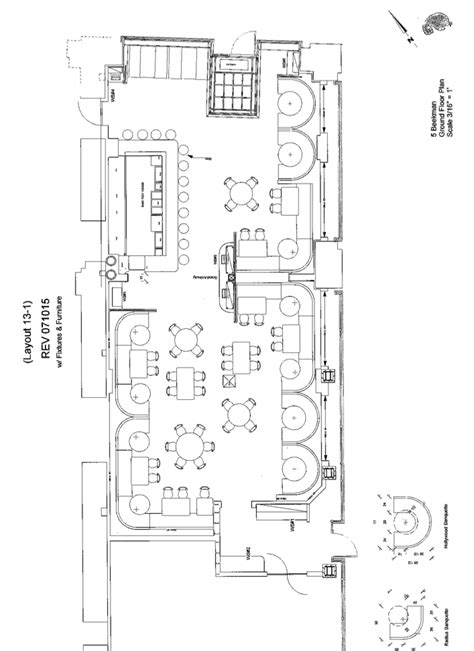 hotel restaurant floor plan tribeca citizen in the news keith mcnally s restaurant