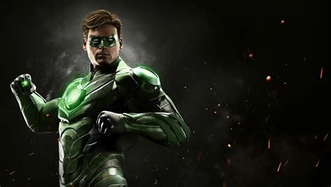 injustice 2 superman wallpapers hd wallpapers id 19595 green lantern full hd wallpaper and background 1920x1088