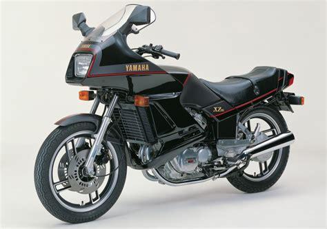 YAMAHA XZ550 Custom Parts and Customer Reviews