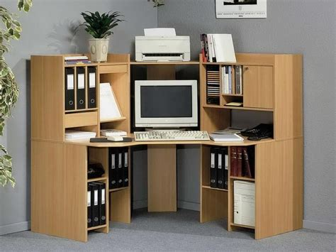 computer corner desk with hutch rustic corner computer desk with hutch simple corner