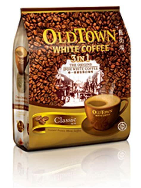 white coffee classic town white coffee archives white coffee market malaysia
