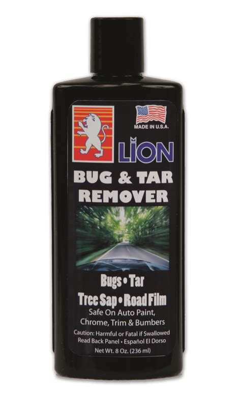 Tar And Bug Remover btr 337 bug tar remover removedor de bichos y alquitran automotive car