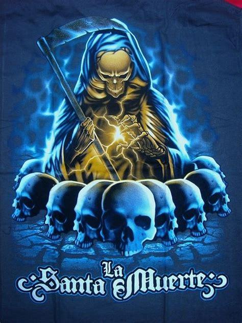 oracion de la santa muerte oraciones de la santa muerte cortas tattoo design bild