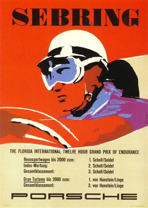 porsche racing poster porsche racing poster collection 187 iso50 blog the blog