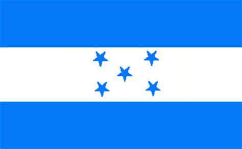 flags of the world honduras honduras historical flags