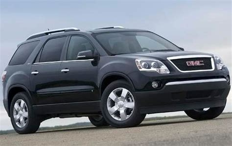electronic stability control 2011 gmc acadia on board diagnostic system used 2011 gmc acadia for sale pricing features edmunds