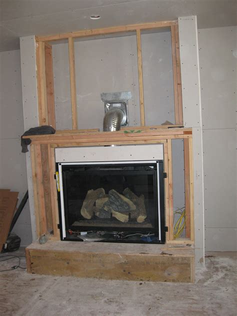 how much to install a fireplace february 2010 our new house