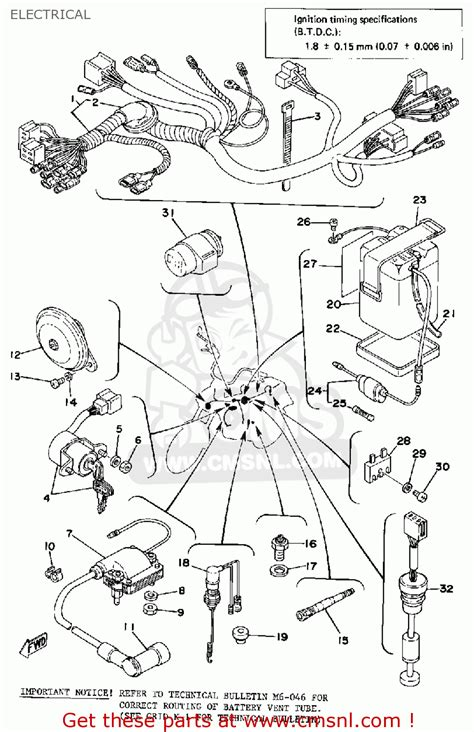 yamaha lb80 wiring diagram yamaha free wiring diagrams