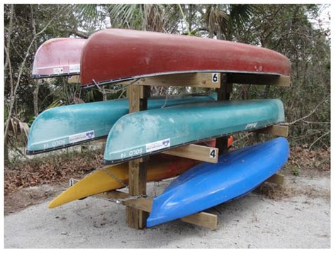 canoe rack copper canoe repair restoration