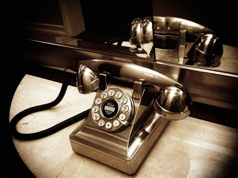 Antique Telephone Vintage Fashion Telephone items similar to silver fashioned telephone photograph 5x7 or larger on etsy