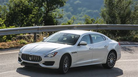 maserati quattroporte gts 2017 2017 maserati quattroporte gts review and test drive with