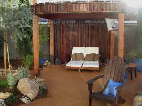 how to build a cabana how tos diy