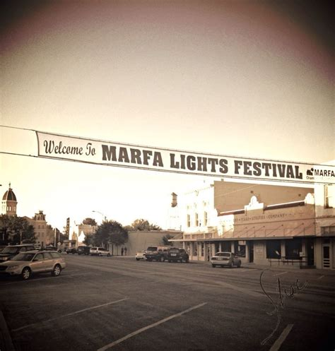 Marfa Lights Festival by Pin By Shae On Marfa The Quirkiest Town In America