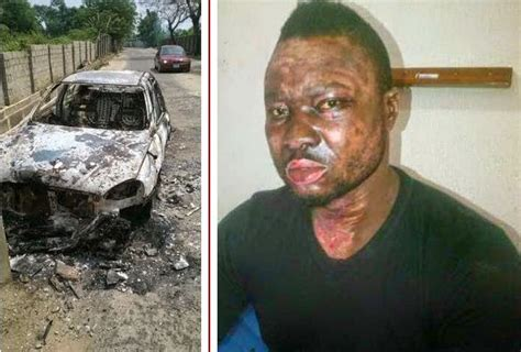 nigeria dead actors 2016 graphic pics how tv star actor von apochi was nearly