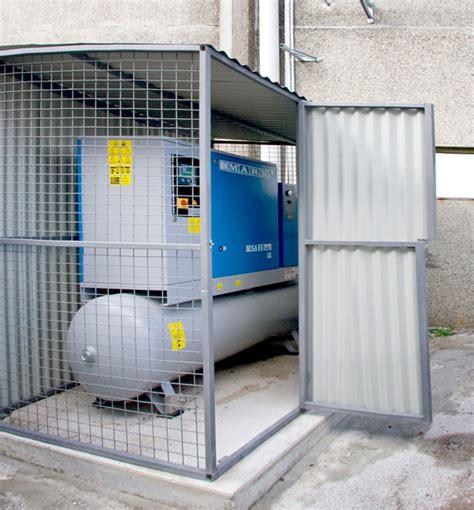 compressed air layout of workshop workshop air compressor installation case study s l