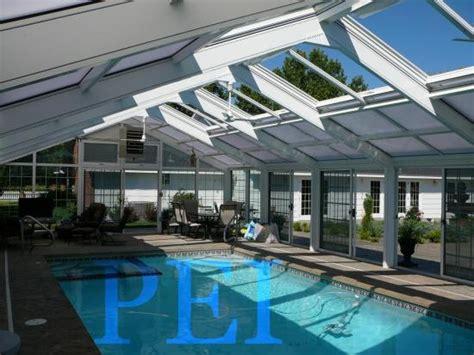 swimming pool enclosures residential residential pool enclosure interior motorized pool enclosures
