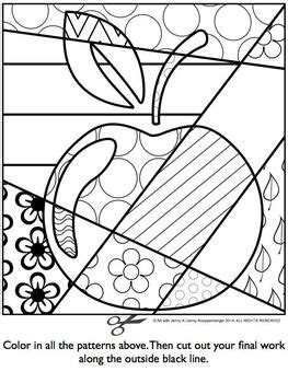 virtual coloring pages for adults back to school interactive coloring sheet freebie