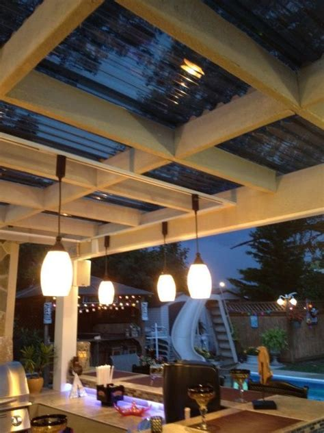 87 Best Images About Plastic Roof Sheeting On Pinterest Outdoor Roof Lights