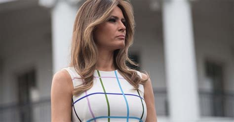 Ivanka Trumps Are Trying To Escape by The Melania Makeover Is Now A Plastic Surgery Trend