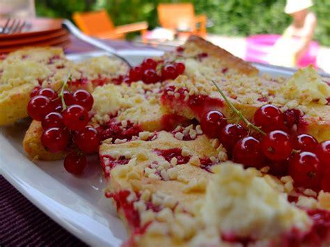 kuchen mit gehackten mandeln ricotta kuchen mit mandeln und johannisbeere www