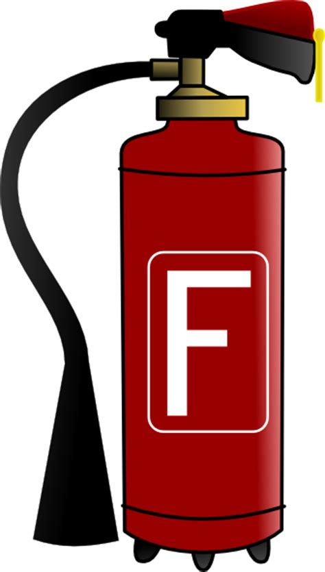 extinguisher clipart extinguishers clip www imgkid the image