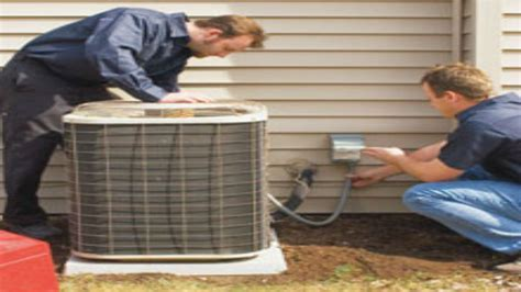 always comfortable heating and air conditioning a good air condition service in fort collins co ensures