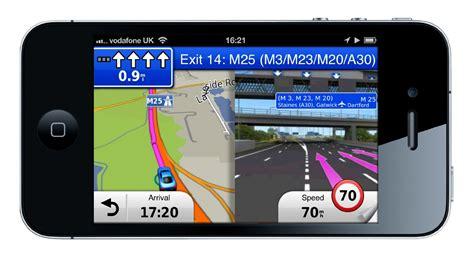 garmin streetpilot gps navigation app car kit for iphone 4 4s 010 11898 00 new sustuu