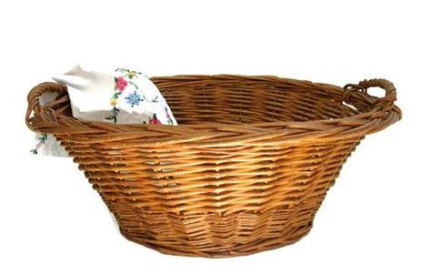 wicker laundry basket simply cottage muskoka cottage french country wicker basket laundry basket country