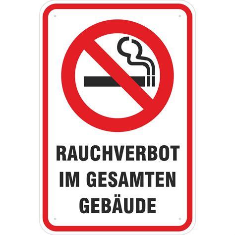 rauchen in der wohnung mietrecht schild rauchverbot rauchen verboten im geb 228 ude 3mm
