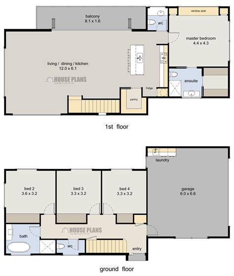wanaka  bedroom  storey house plans  zealand