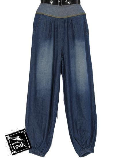 Celana Aladin Dinim Yusyes celana aladin semi aksen semprot bawahan rok murah batikunik