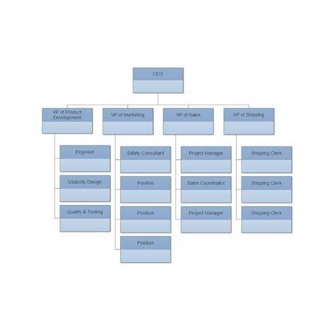 sample diagram microsoft word templates