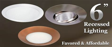 4 or 6 recessed lighting total recessed lighting 2 quot 3 quot 4 quot 5 quot 6 quot 8 quot in