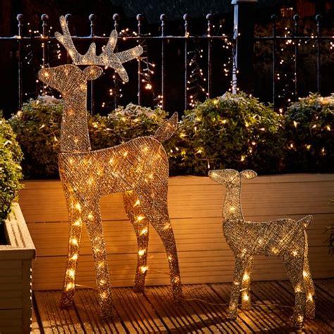 outdoor christmas lights b q mouthtoears com
