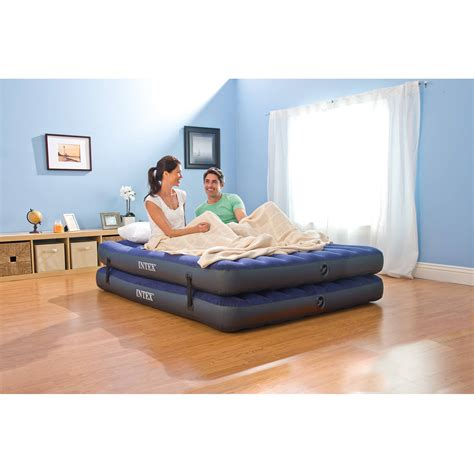Portable Bed Frame For Air Mattress Portable Bed Frame For Air Filled Mattresses With Bag Bedding Sets