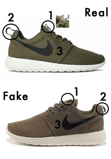 Sepatu Nike Rosherun Oreo rosherun real vs random likes nike