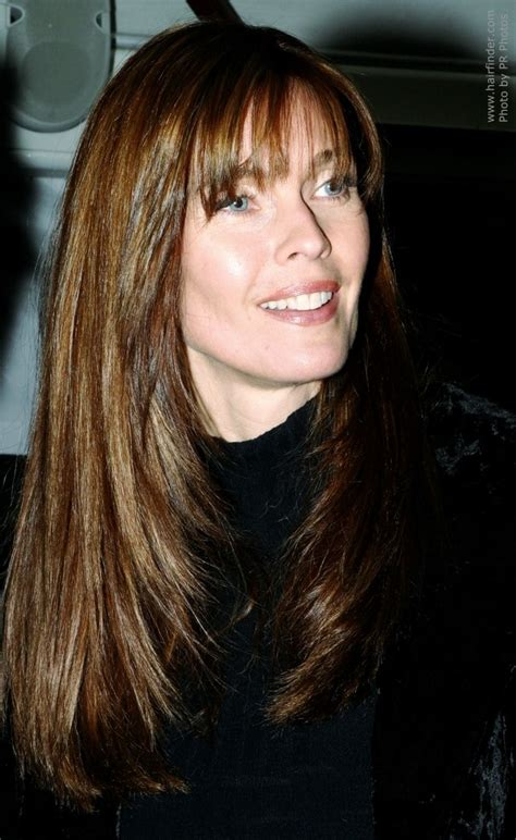 medium hairstyles that are angled towards the face carol alt long haircut angled on the sides and falling