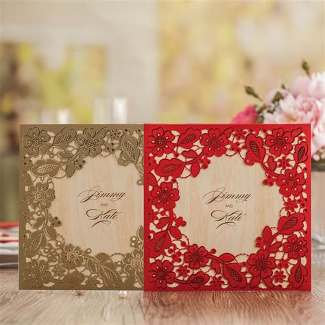 New Wedding Invitation Cards by New Wedding Invitation Cards Yaseen For