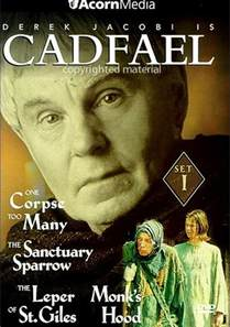 the leper of giles the chronicles of cadfael books cadfael set i one corpse many the sanctuary