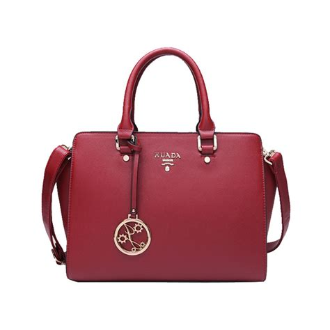 genuine leather brand bags handbags