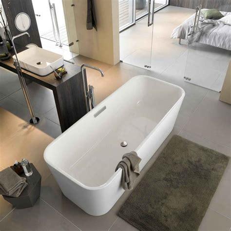bette badewanne wei 223 e freistehende badewanne bette im design