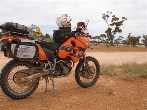 0008227969 finding gobi main edition ktm lc4 adventure 640 photos informations articles