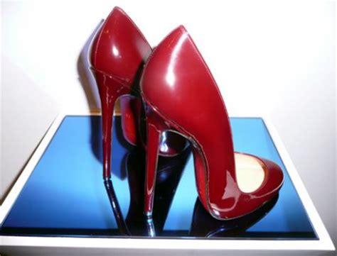 Christian Louboutin And David Lynch Collaboration In by Christian Louboutin Shoe Store Hong Kong David Lynch