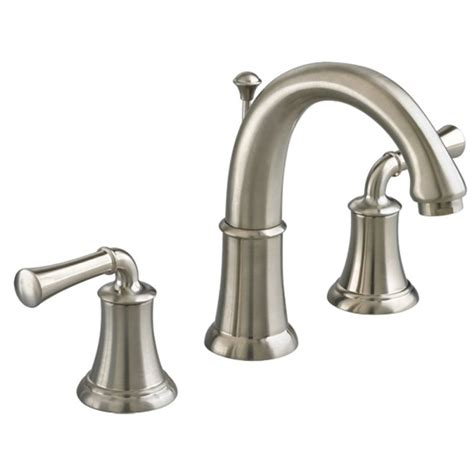 American Standard Sink Faucets by Faucet 7420 801 295 In Satin Nickel By American Standard
