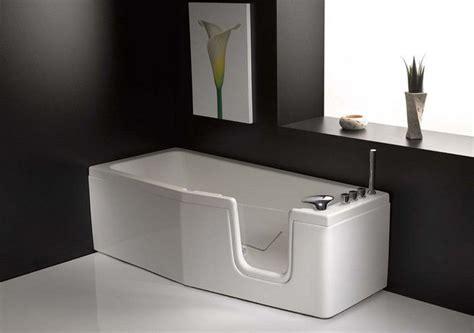 vasca sportello vasca con porta per anziani o per disabili fornitura e posa